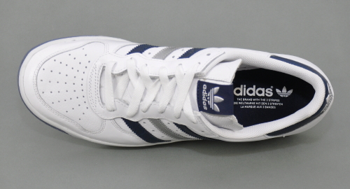 Szczegóły o Adidas G.S. II Tennis Grand Slam Herren Sneaker Leder Schuhe WhiteNavy G45664