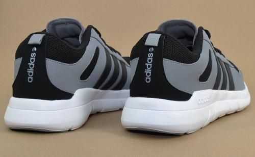 Adidas Neo X Lite Herrenschuhe Sneaker GrauSchwarzWeiß F98966 | eBay